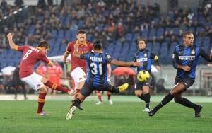 Roma -Inter 2-1