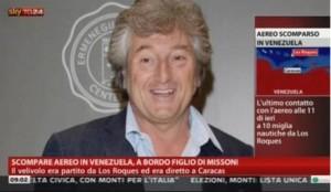 Vittorio Missoni Los Roques