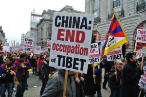 Proteste in Tibet, ragazzo immolato