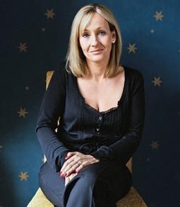 Il nuovo romanzo di J. K. Rowling