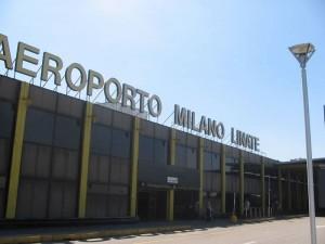 aeroporto linate easyjet alitalia fiumicino-linate