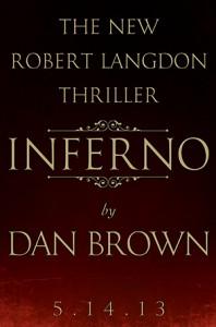 Inferno: il nuovo libro di Dan Brown