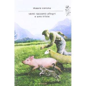 Il nuovo libro di Mauro Corona