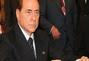 Berlusconi indagato De Gregorio