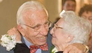 Betar coppia più longeva