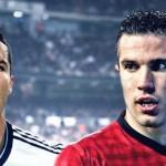 Cristiano-Ronaldo-Robin-van-Persie-Real-Madrid-manchester-united-live