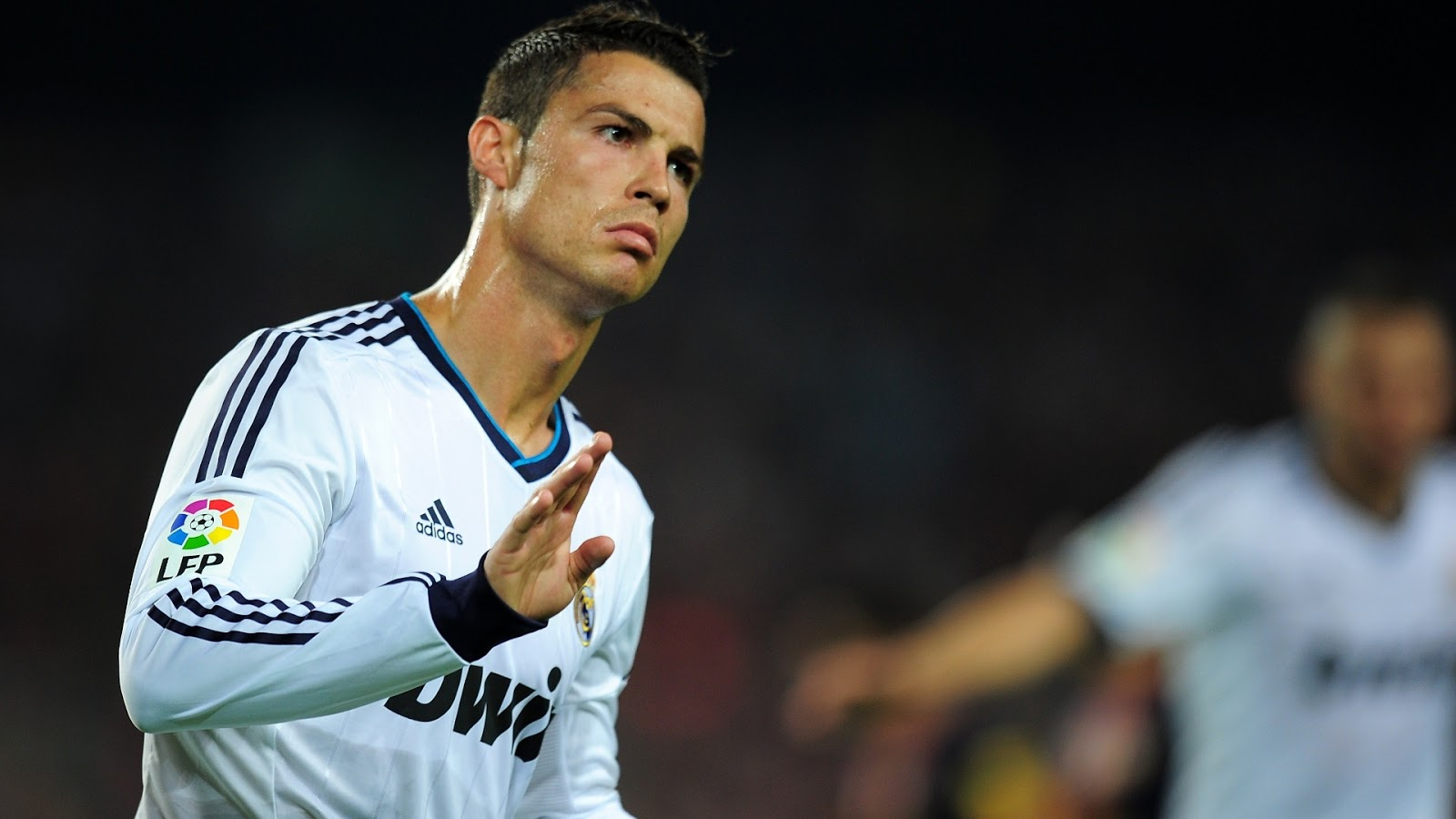 video gol real madridmanchester united 11 ronaldo