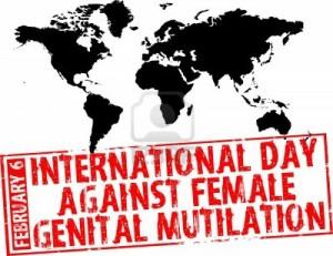 Giornata internazionale contro mutilazioni femminili