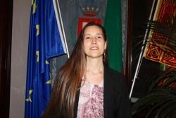 Roberta Agnoletto Movimento 5 Stelle