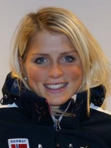 Therese Johaug mondiali sci nordico 2013 10 km tl