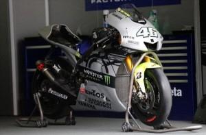 Yamaha MotoGP Valentino Rossi