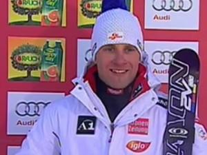romed baumann supercombinata maschile sci mondiali
