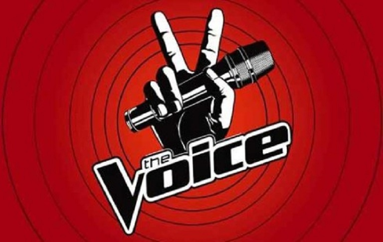the voice logo - www.thevoiceofitaly.rai.it