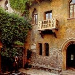 verona balcone romeo giulietta