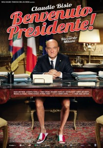 Benvenuto Presidente (comingsoon.it)