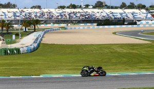 Cal Crutchlow Jerez MotoGP
