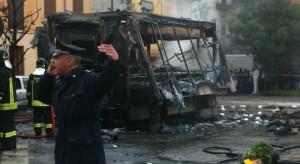 Esplosione mercato Guastalla