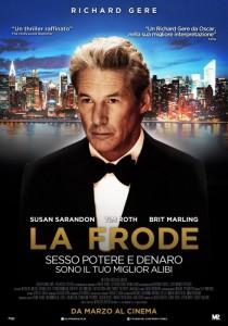 La frode (movieplayer.it)