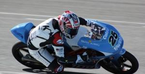 maverick vinales Moto2 Moto3 Jerez