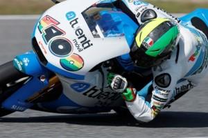 Pol Espargaro Moto2