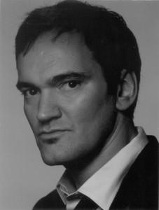 Quentin Tarantino (idposter.com)