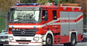 Vigili del fuoco Cosenza morti 3 senzatetto