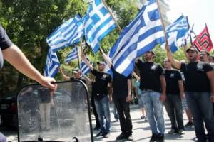 alba dorata grecia forni video documentario channel 4
