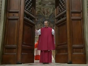 conclave extra omnes