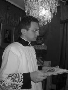 don tranquillo conclave lefebvriani