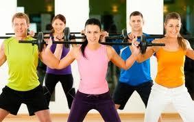 Contro-Fitness