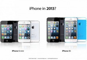 iPhone 5s e low cost