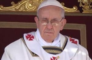 papa messa inaugurale francesco