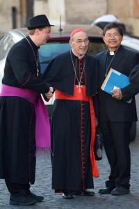falso vescovo