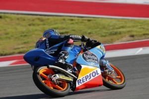 Alex Rins  Moto3  Moto2 Sachsenring (eniracing.com)