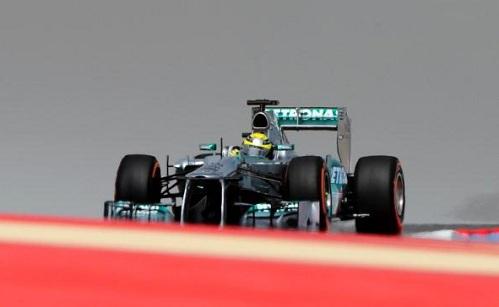 GP Bahrain 2013