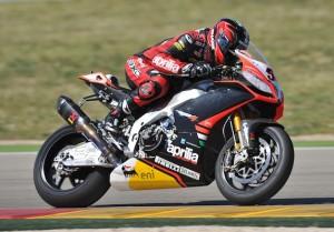 Sylvain Guintoli Superbike