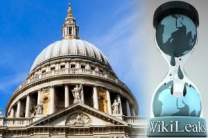 pinochet, wikileaks