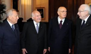 quattro presidente (panorama.it)