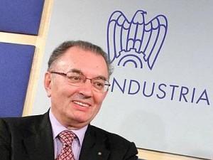 squinzi produzione industriale (adnkronos.com)