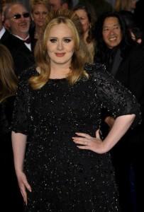 Buon compleanno, Adele!