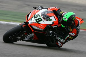 Eugene Laverty Superbike