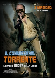 Il commissario Torrente (comingsoon.it)
