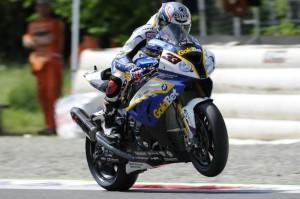 Marco Melandri Superbike