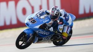 Maverick Vinales Moto3