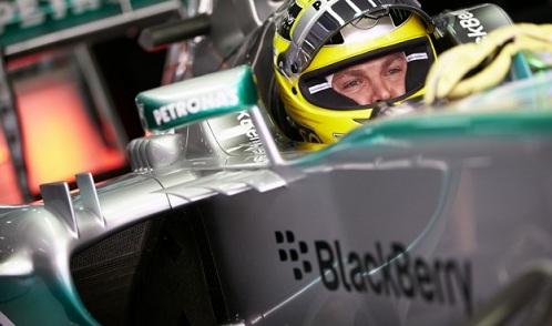 GP Spagna 2013