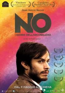No I giorni dell'arcobaleno (movieplayer.it)