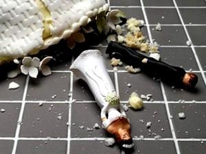 Sposa picchiata (bergamosera.com)