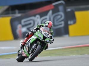 Tom Sykes Superbike