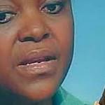 Cecile Kyenge a 'Tutto in mezz'ora'