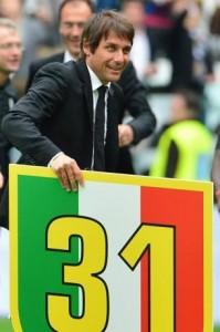 Juventus-Cagliari